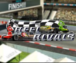 Игровой автомат Reel Rivals